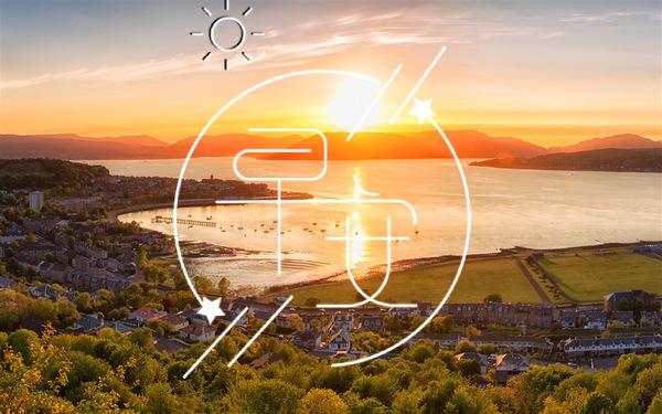 早安心语正能量2021 早安最美图片 问候语
