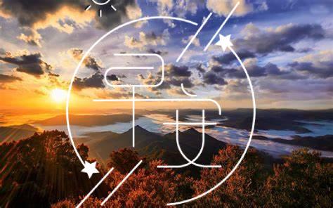 清晨的阳光唯美句子 每日一句早安问候语